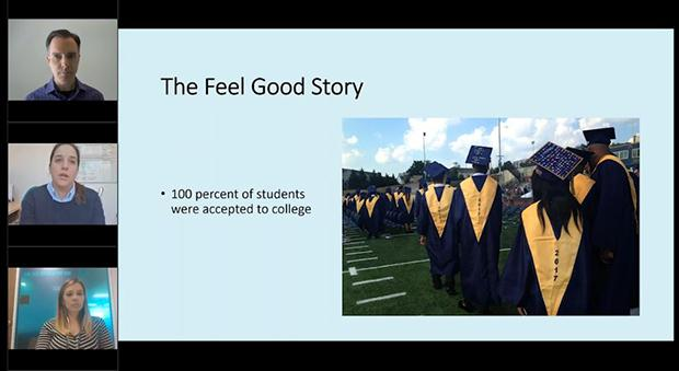 How Careful Data Analysis, Shoe-Leather Reporting Exposed Inflated Graduation Rates