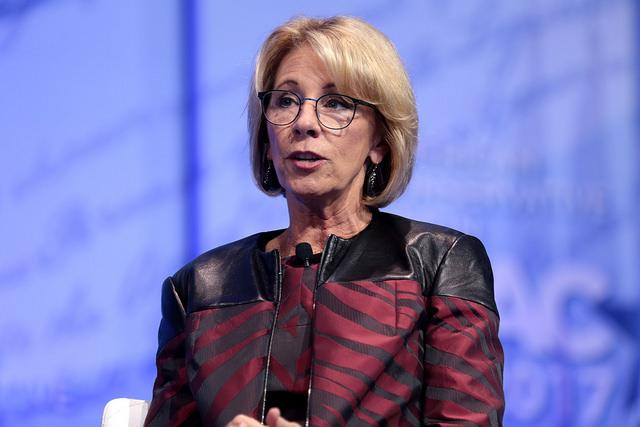 Our Next Secretary Of Education Should >> Our Top 10 Blog Posts From Open Records To Betsy Devos Education