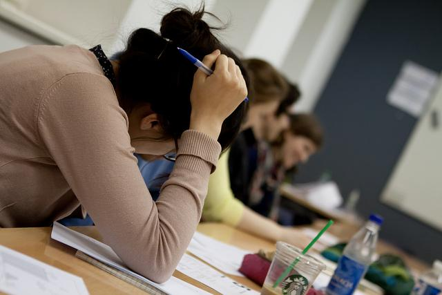 colleges put too much stock in standardized test scores