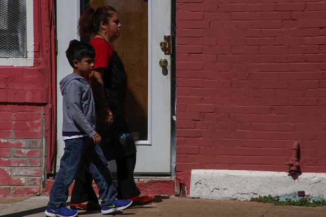 Study: Children of Immigrants Experience Discrimination in Schools Early On - Education Writers Association