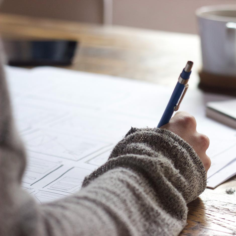 What's in a Grade? - Education Writers Association