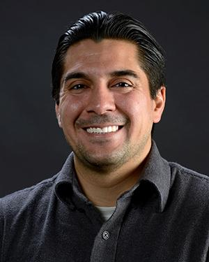 photo of Jason Gonzales