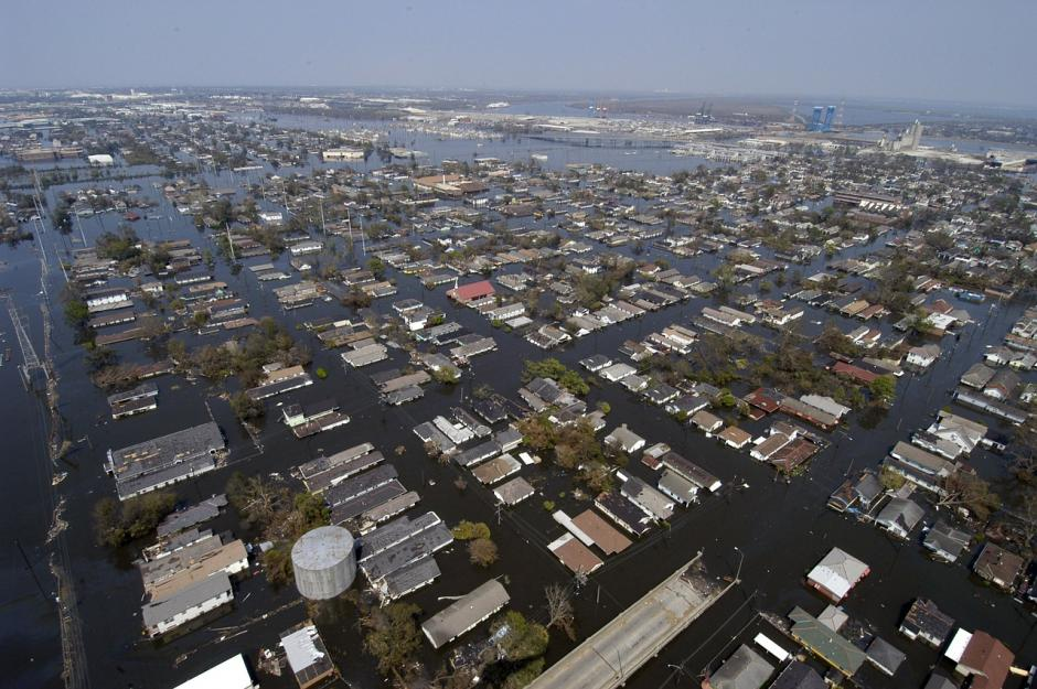 Hurricane Katrina devastated the New Orleans area in 2005. In the years since the hurricane, the Hispanic population of metro New Orleans has dramatically increased.