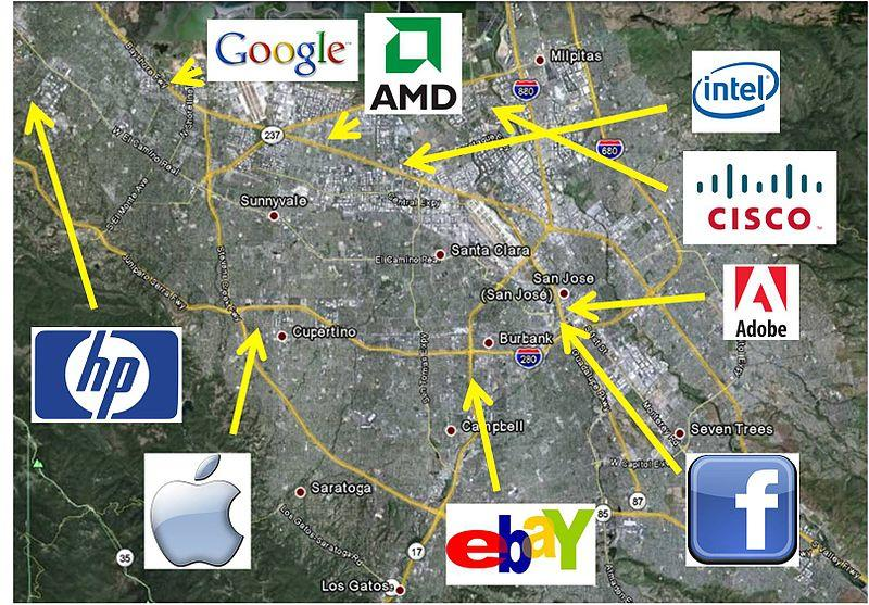 Image result for wikimedia commons tech companies