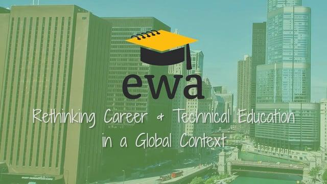 Rethinking Career & Technical Education in a Global Context