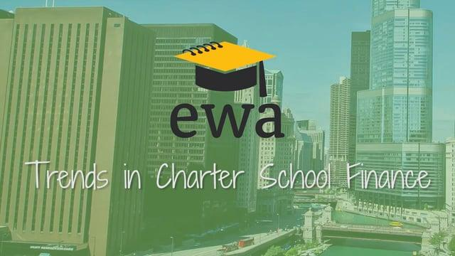 Trends in Charter School Finance