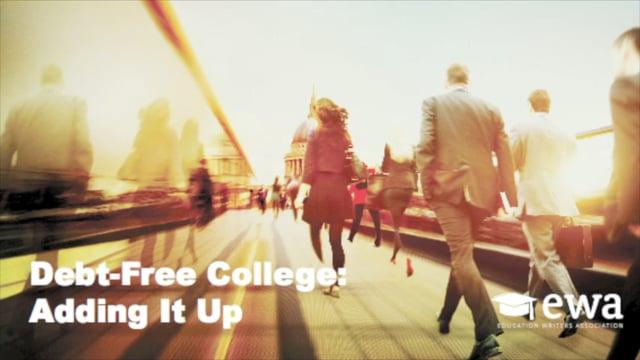 Debt-Free College: Adding It Up