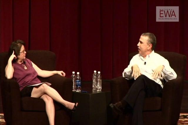 A Conversation with Thomas Friedman, Part 2: Missing the Point on MOOCs, Cost vs. Value in Higher Ed and the '401(k) World'