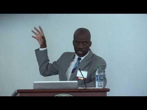 Black and Latino Males: Getting to and Through College – YouTube