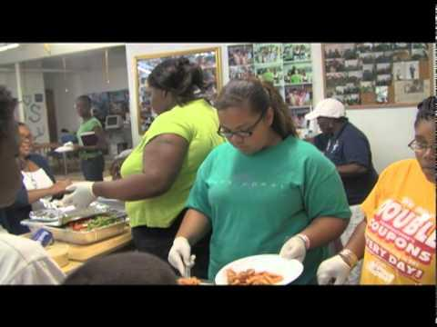 Project VoiceScape: The Haves and the Have Nots (A Documentary by Madena Henderson)