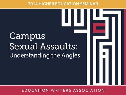 Campus Sexual Assaults: Understanding the Angles