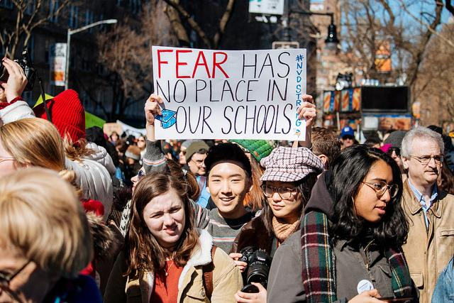 School Climate & Safety - Education Writers Association