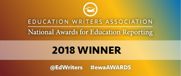 The Fred M  Hechinger Grand Prize - Education Writers Association